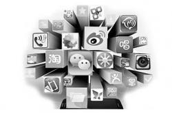 微商外包微商推广外包:社会协同理论模式大众